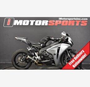 2008 Honda CBR1000RR for sale 200727998