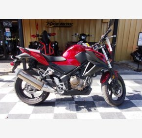2018 Honda CB300F for sale 200728329