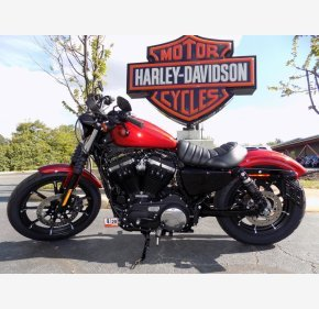 2019 Harley-Davidson Sportster for sale 200728337