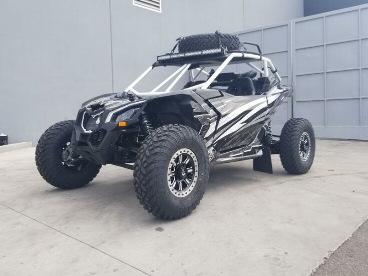 2019 Can-Am Maverick 900 X3 X rs Turbo R for sale near Chandler