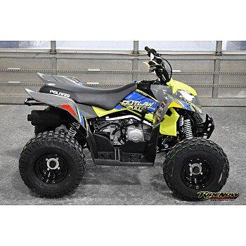 2019 Polaris Outlaw 110 for sale 200728397