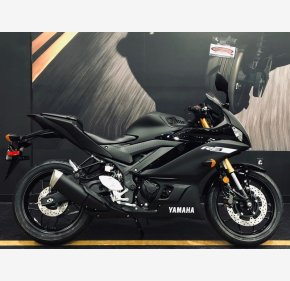 2019 Yamaha YZF-R3 for sale 200728462