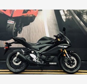 2019 Yamaha YZF-R3 for sale 200728465