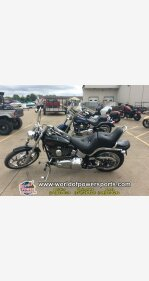 2008 Harley-Davidson Softail for sale 200728581