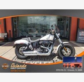 2017 Harley-Davidson Dyna Fat Bob for sale 200728584