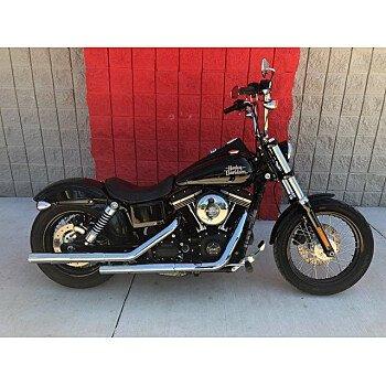 2015 Harley-Davidson Dyna for sale 200728697