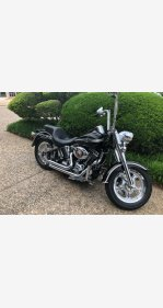 2003 Harley-Davidson Softail for sale 200728700