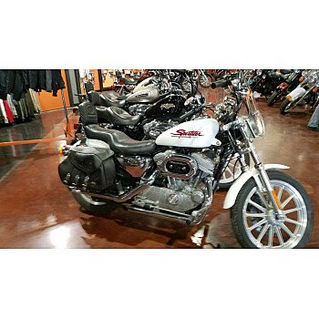 2000 Harley-Davidson Sportster for sale 200728826