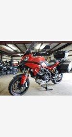 2014 Ducati Multistrada 1200 for sale 200728845
