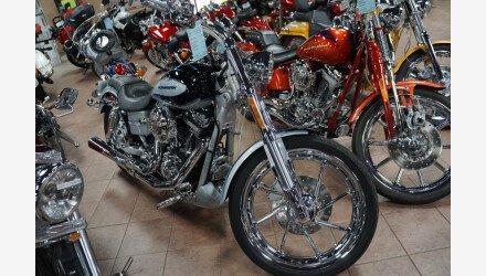 2007 Harley-Davidson CVO for sale 200729045