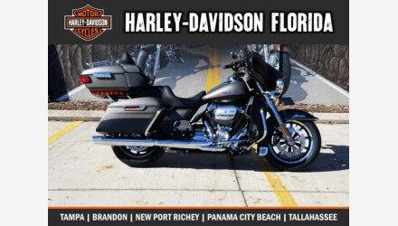 2019 Harley-Davidson Touring Ultra Limited for sale 200729495