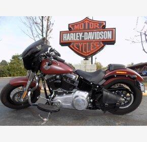 2017 Harley-Davidson Softail Slim for sale 200729519