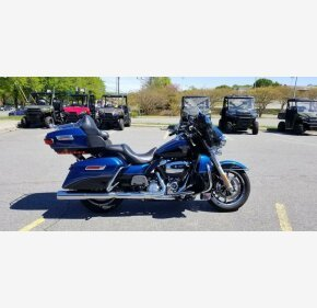 2018 Harley-Davidson Touring for sale 200729778