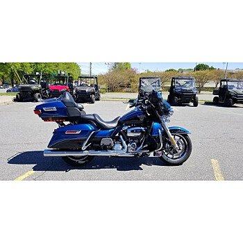 2018 Harley-Davidson Touring for sale 200729778