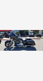 2018 Harley-Davidson Touring for sale 200729780