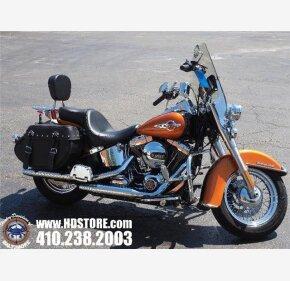 2016 Harley-Davidson Softail for sale 200729795
