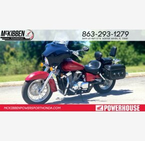 2015 Honda Shadow for sale 200729897