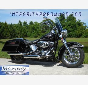2010 Harley-Davidson Softail Heritage Classic for sale 200729999