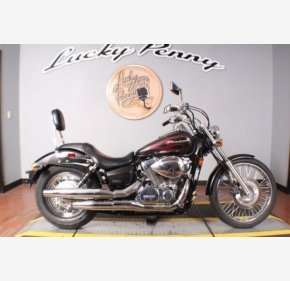 2009 Honda Shadow Spirit for sale 200730019