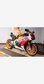 2015 Honda CBR1000RR for sale 200730169