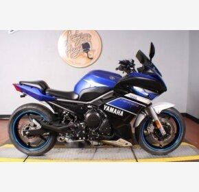 2013 Yamaha FZ6R for sale 200730190