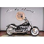 2018 Harley-Davidson Softail Fat Boy 114 for sale 200730202