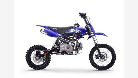 2019 SSR SR125 for sale 200730384