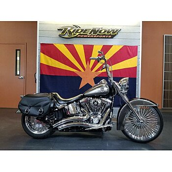 2007 Harley-Davidson Softail for sale 200730623
