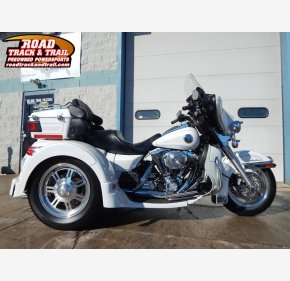 2004 Harley-Davidson Touring for sale 200730709