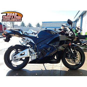 2011 Honda CBR600RR for sale 200730711