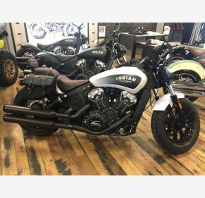 2019 Indian Scout for sale 200730852