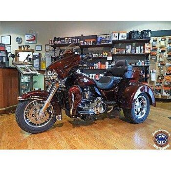 2019 Harley-Davidson Trike Tri Glide Ultra for sale 200730946