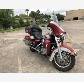 2004 Harley-Davidson Touring for sale 200730959