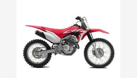 2019 Honda CRF250F for sale 200731062