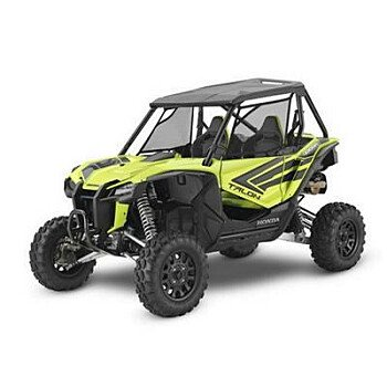 2019 Honda Talon 1000R for sale 200731140