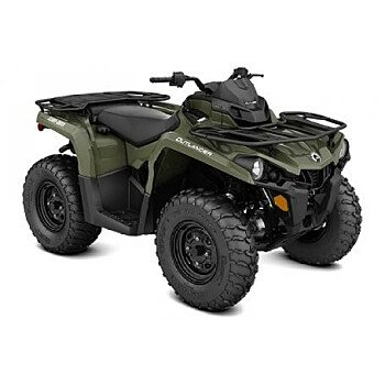 2019 Can-Am Outlander 450 for sale 200731282