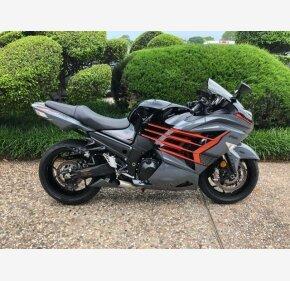 2018 Kawasaki Ninja Zx 14r Motorcycles For Sale Motorcycles On
