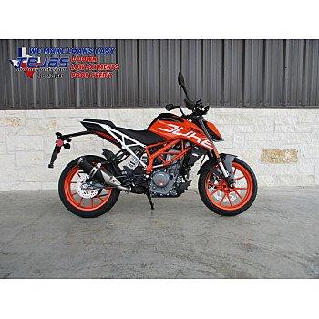 2019 KTM 390 for sale 200731475