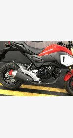2019 Honda Grom ABS for sale 200731733