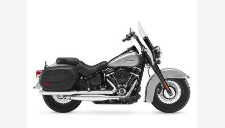 2018 Harley-Davidson Softail for sale 200731810