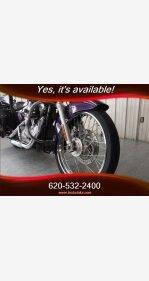 2008 Harley-Davidson Sportster for sale 200731817
