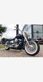 2019 Harley-Davidson Softail for sale 200731857