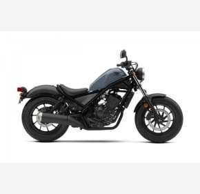 2019 Honda Rebel 300 ABS for sale 200732162