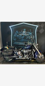2012 Harley-Davidson Softail for sale 200732204