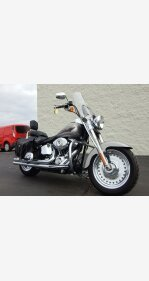 2009 Harley-Davidson Softail for sale 200732298