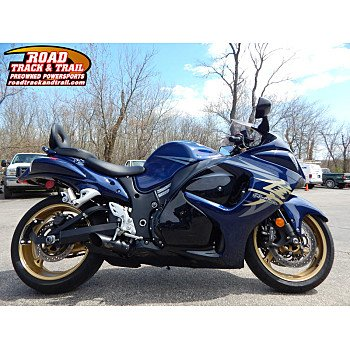2008 Suzuki Hayabusa for sale 200732300