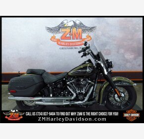 2018 Harley-Davidson Softail for sale 200732303