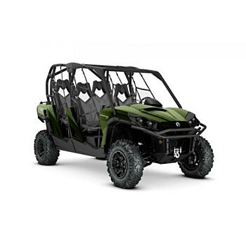 2019 Can-Am Commander MAX 1000R for sale 200732342