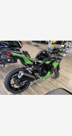 2014 Kawasaki Ninja 300 for sale 200732345