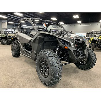 2019 Can-Am Maverick 900 X3 X ds Turbo R for sale 200732398